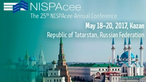 The 25th NISPAcee Annual Conference