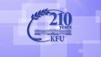 Kazan Federal University - 210