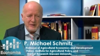 Economics. Prof. Michael Schmitz
