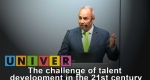 Times Higher Education. The challenge of talent development in the 21st century /31.08.2018/