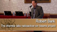 The ithemba labs radioactive-ion beams project
