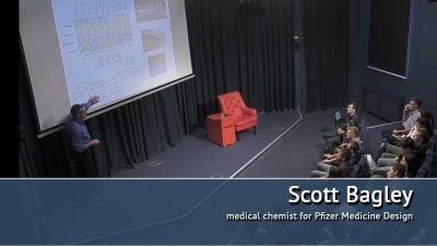 Parallel medicinal chemistry and new reaction development