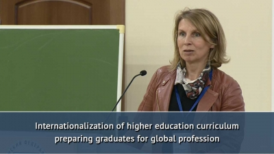 International Forum on Teacher Education.  Andreja Istenic Starcic